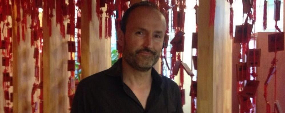 Bloccato in Cina da oltre un anno Ora l'imprenditore di Almé è libero