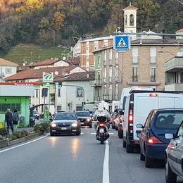 Da Bergamo a Lecco, quanti ostacoli 40 chilometri in un'ora e un quarto