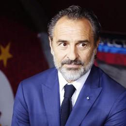 L'ex Atalanta Prandelli torna in Serie A Dopo la Nazionale allenerà il Genoa