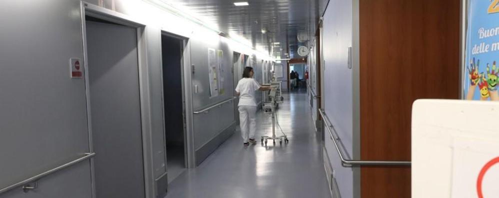 Ospedale, 22 operatori aggrediti in 2 anni Corso all'ospedale Papa Giovanni XXIII