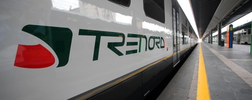 Treno soppresso, 120 bambini a terra Erano in città per consegnare la letterina
