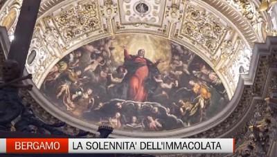08 dicembre, solennità dell'Immacolata