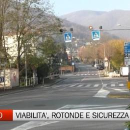 Alzano Lombardo, in arrivo nuove rotatorie