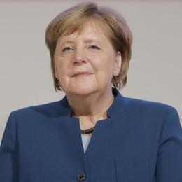 Annegret, ultima vittoria di Angela Merkel