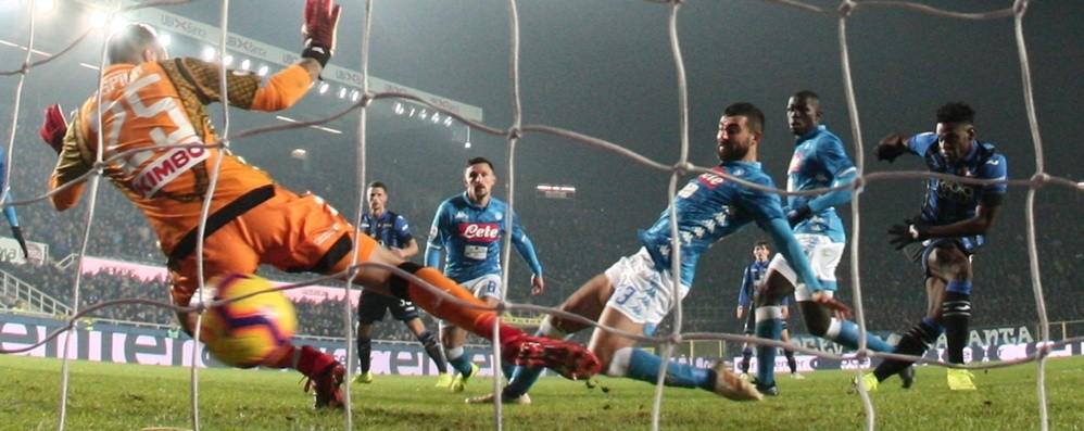 Atalanta, Gasperini avverte i suoi «L'Udinese è un'ottima squadra»