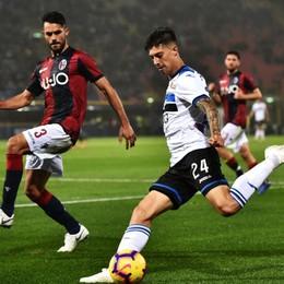 Atalanta, Rigoni gioca al posto di Ilicic In difesa rientra Toloi contro l'Udinese