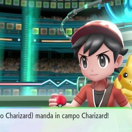 Pokémon Let's Go,  tra nostalgia e futuro