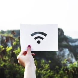 Wifi gratis grazie ai fondi europei Finanziati 11 Comuni bergamaschi