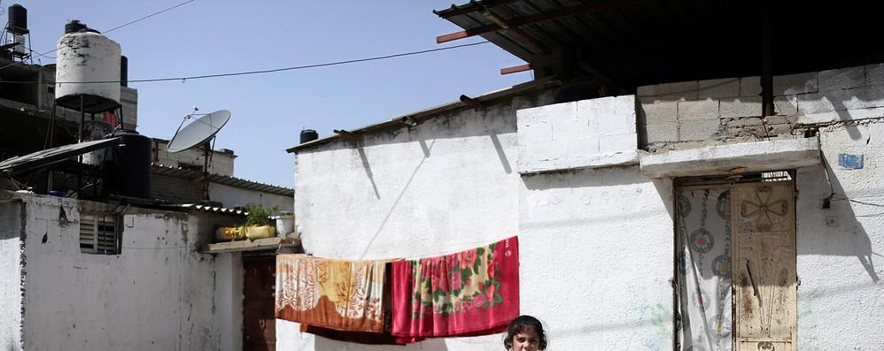 Ue, nuovo piano aiuti 42,5 milioni euro a palestinesi