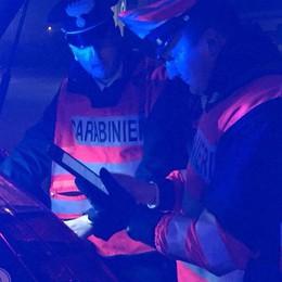 Bergamo, controlli antiterrorismo In campo elicotteri e reparti cinofili