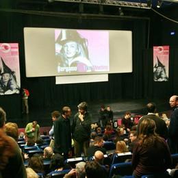 «Bergamo Film Meeting» a rischio addio Altre città  lo vogliono, patrimonio da tutelare