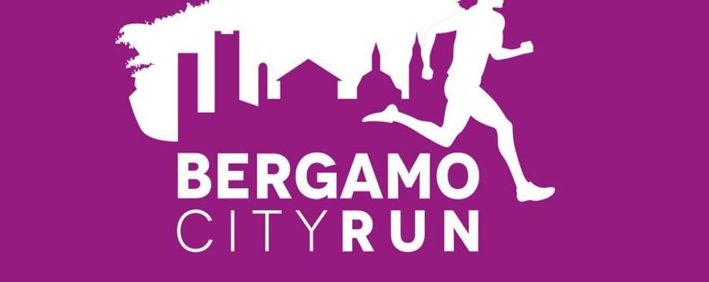 Bergamo si mette le scarpette da corsa Urban Night Trail e mezza maratona