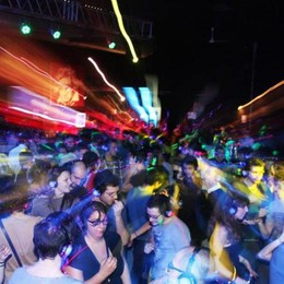 Blitz in una discoteca a Chignolo d'Isola Maxi multa, identificate 150 persone