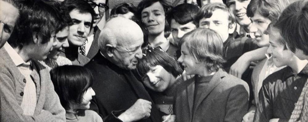 Don  Bosco e don Bepo, gli anniversari Da mercoledì settimana di celebrazioni