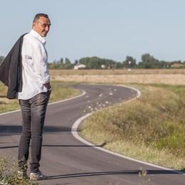 Giuseppe Giacobazzi a Bergamo tra nuove generazioni e videomessaggi