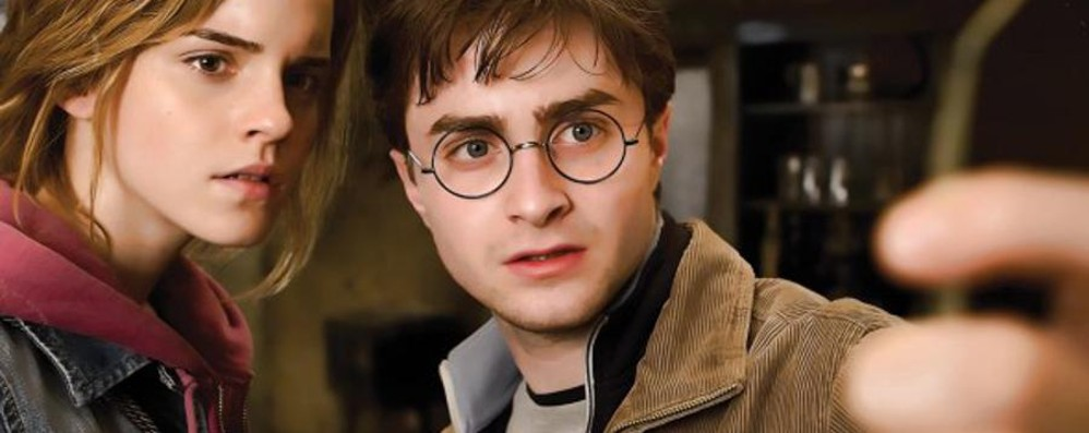 Il mondo fantastico di Harry Potter da maggio a settembre a Milano