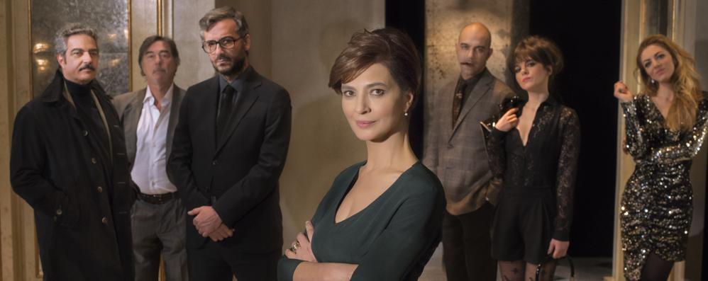 Laura Morante è la «Locandiera B&B» Al Creberg Teatro Goldoni diventa thriller