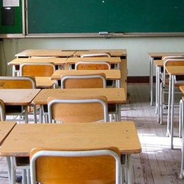 Le scuole? Alcune sono centenarie Edifici «storici» in tutta la Bergamasca