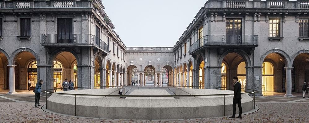 Nuovo Centro Piacentiniano Ecco chi si occuperà del progetto