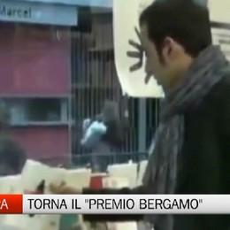 Premio Bergamo, ecco i finalisti