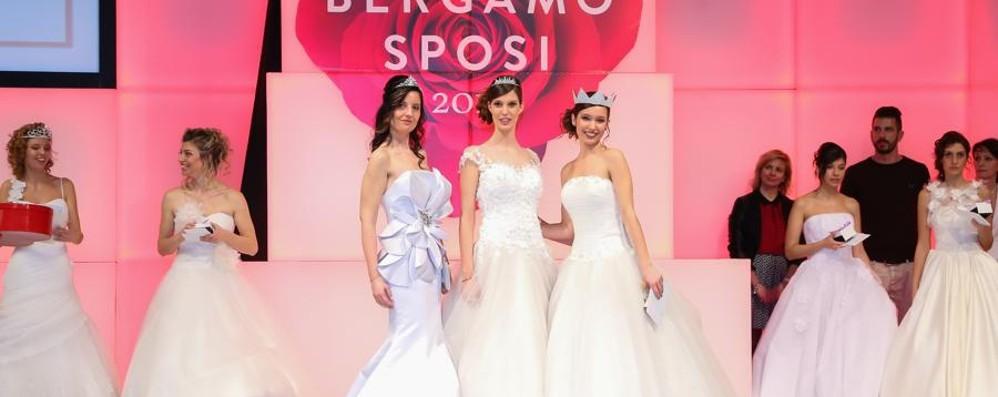 Ultimo giorno di Bergamo Sposi