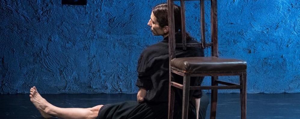 Accabadora della Murgia al teatro Sociale