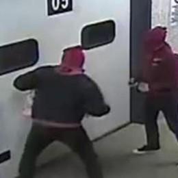 Carabiniere fuori servizio sventa furto a Mapello
