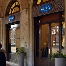 Il Balzer riparte dalla pasticceria E da un sondaggio tra i bergamaschi