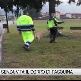 Rovetta - Trovato senza vita il corpo di Pasquina