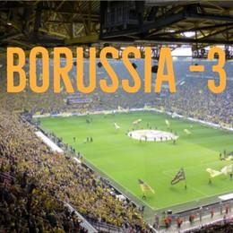 Borussia-Atalanta, tutte le informazioni Tifosi, l'ansia della stampa tedesca -Foto