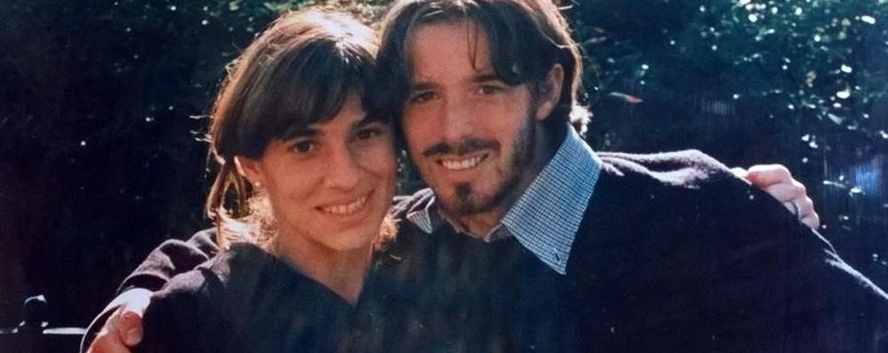 Chicco Pisani e Ale, l'addio 21 anni fa Sempre nel cuore dei tifosi atalantini