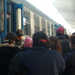 Class action per i disagi subiti Pendolari ferroviari all'attacco