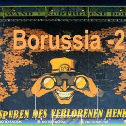 Ecco cosa aspetta l'Atalanta a Dortmund Il muro-giallo, il coro da brividi dei tifosi