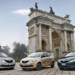 Lancia Ypsilon si fa in 3 Nuove versioni e allestimenti