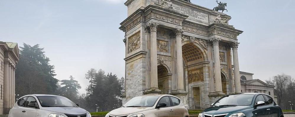 Schema Elettrico Lancia Ypsilon : Lancia ypsilon si fa in nuove versioni e allestimenti motori