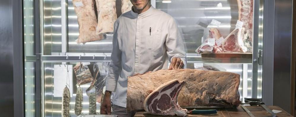 Barbecue: alla Braseria di Osio anche l'affumicatura