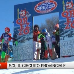 Bergamo sugli Sci, le gare del circuito provinciale