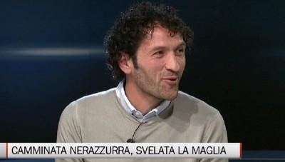 Camminata Nerazzurra, la maglia 2018 autografata da Raimondi