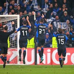 Europa league, Nielsen lancia i nerazzurri «A Dortmund l'Atalanta faccia l'Atalanta»