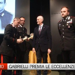 Il capo della Polizia a Bergamo per ricordare D'Andrea e premiare le eccellenze