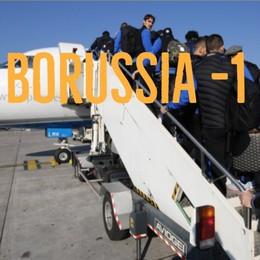 Atalanta, decolla la missione Borussia  Ecco dove seguire la storica partita