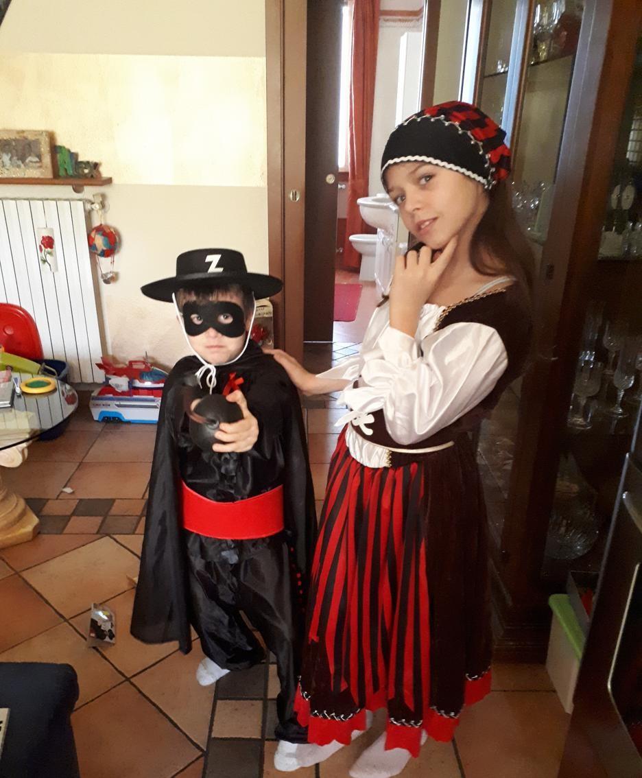 Alex e Aurora