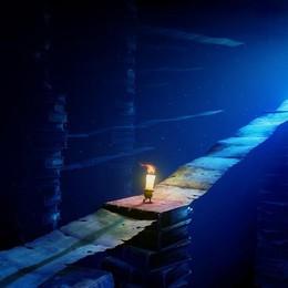 Candleman, la candela  che sogna di diventare un faro