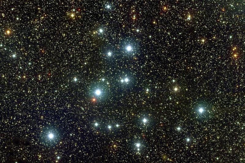 Serata Di Osservazione Astronomica Giovedì 19 Aprile 2018 1900