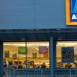 A Curno sbarca il supermercato Aldi Aperto già alle 7.15, si cerca personale