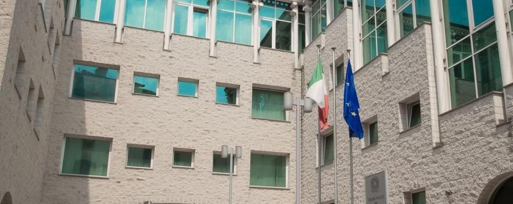 «Assegni clonati e incassati da altri» Giallo in Tribunale: spariti 92 mila euro