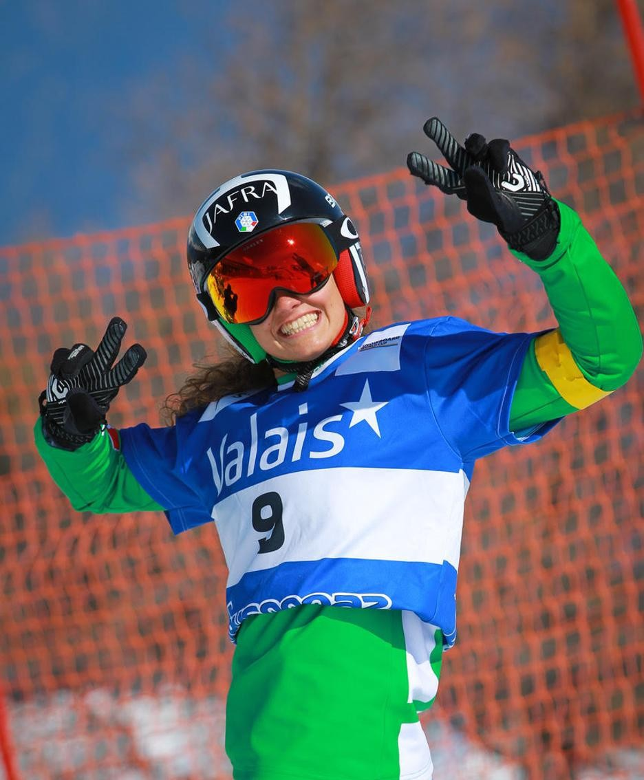 Sofia Belingheri