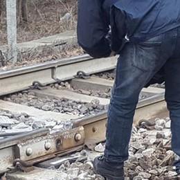 Pioltello, iniziati i lavori di ripristino La linea tornerà a regime il 1° marzo