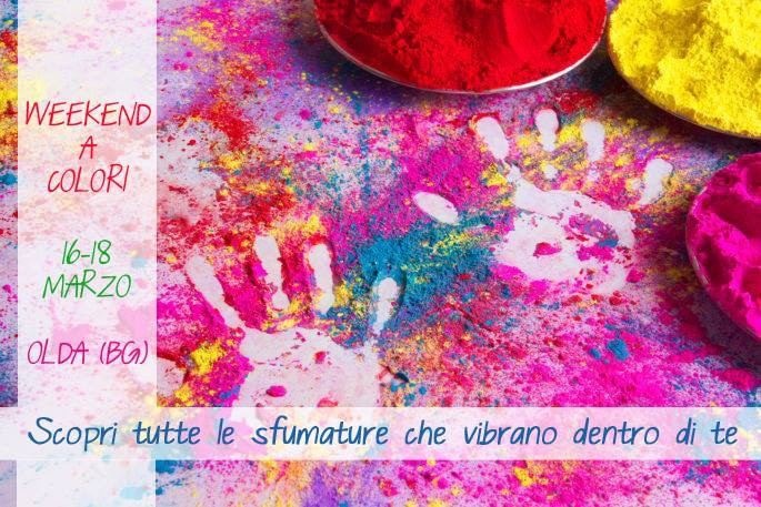 WEEKEND A COLORI