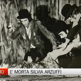 Addio a Silvia Arzuffi, tra le prime donne registe della televisione italiana